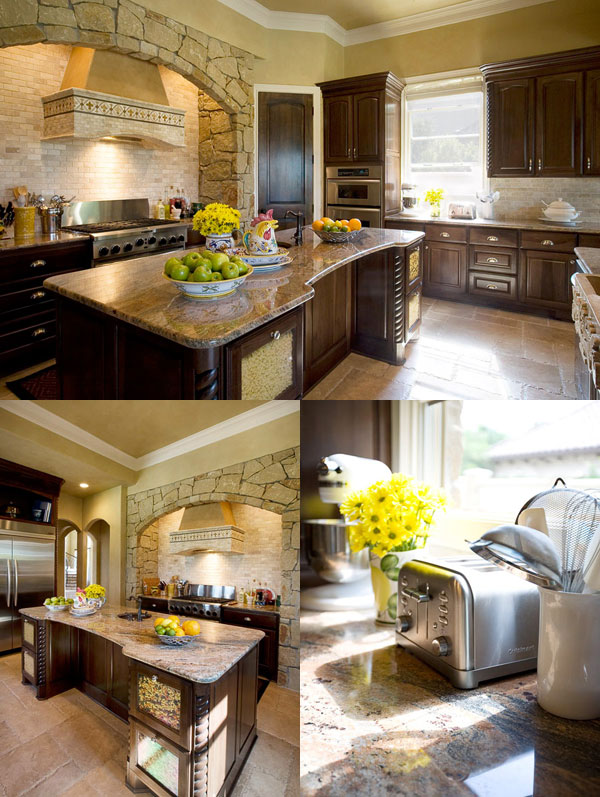 Legacy Kitchens Calgary - Kitchen Design - Scottsdale Kitchen